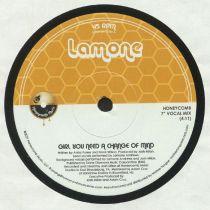 Lamone - Girl You Need A Change Of Mind