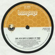 Lamone - Girl You Need A Change Of Mind