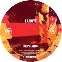 Laroye - Inspiration / innersoul Voyage