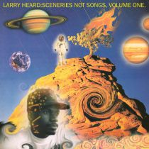 Larry Heard - Sceneries Not Songs, Volume 1