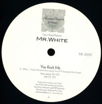 Larry Heard Presents Mr White - The Sun Cant Compare / You Rock Me