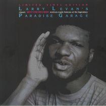 Larry Levan -  LARRY LEVAN'S CLASSIC WEST END RECORDS REMIXES
