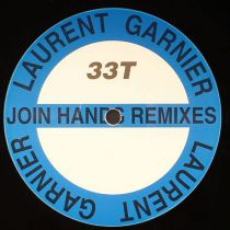 Laurent Garnier - Join Hands ( Remixes )