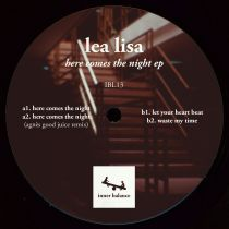 Lea Lisa - Here Comes The Night EP (Agnès remix)
