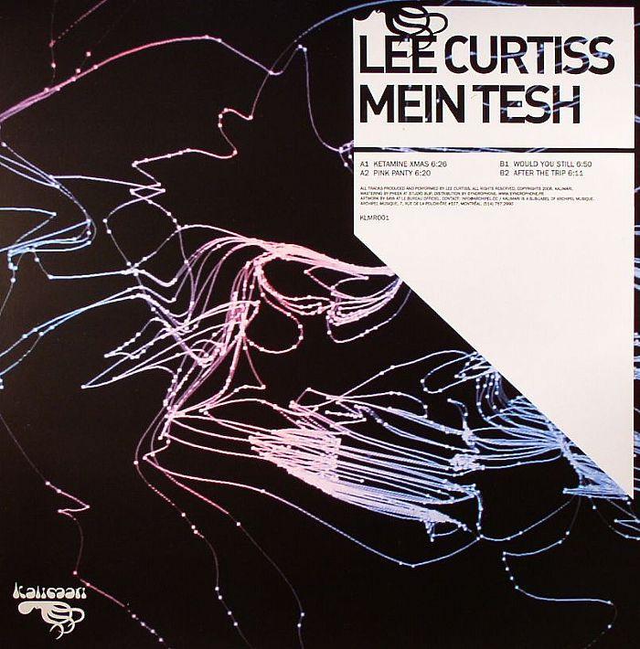 Lee Curtis - Mein Tesh