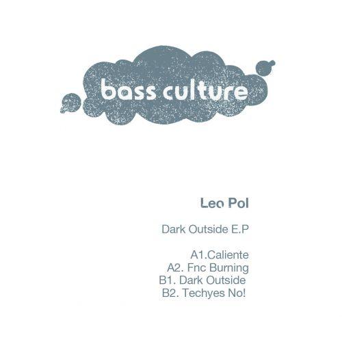 Leo Pol - Dark Outside EP