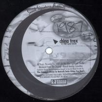Leron Carson / Theo Parrish - The 1987 Ep