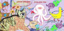 Levon Vincent - Cyclops Tracks