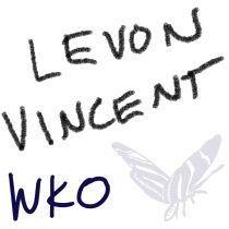 Levon Vincent - WKO