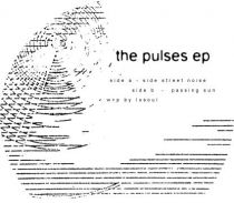 Losoul - The Pulses Ep (2021 Repress)