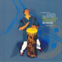 Luisito quintero - Percussion Maddness Revisited - Part Two