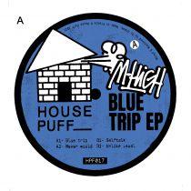 M-High-Blue trip EP
