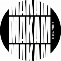 Makam - Glacial Valley ( Reissue )