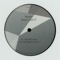 Malvito - Street Cred