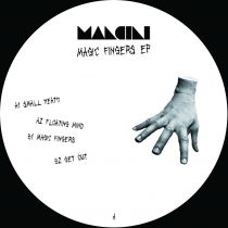 Mancini - Magic Fingers EP