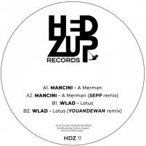Mancini /Wlad - A Merman