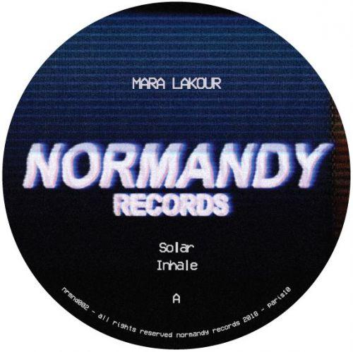 Mara Lakour - NRMND002 EP