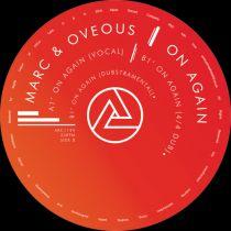 Marc & OVEOUS - On Again