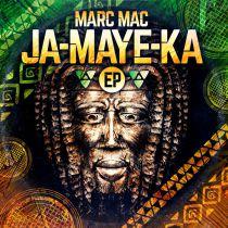 Marc Mac - JA-MAYE-KA