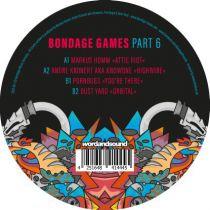 Markus Homm,Andre Kronert,Pornbugs,Dust Yard - Bondage Games Part 6
