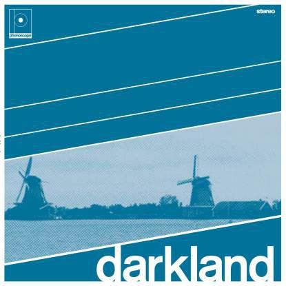 Maston - Darkland (lp)