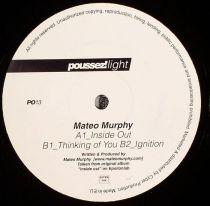 Mateo Murphy - Inside Out