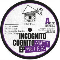 Matt Meler - Incognito Incognito