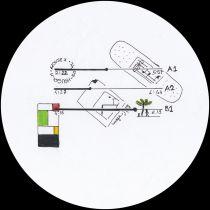 "matteo. - \""POA001 [vinyl only]\"""