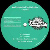 Mediterranean Key Collective - Fragranza