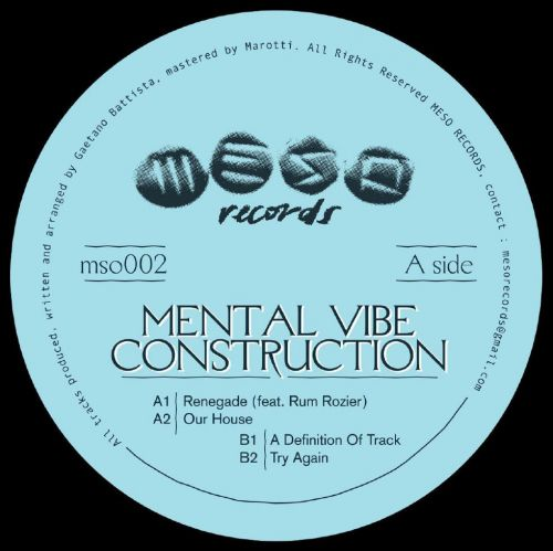 Mental Vibe Construction