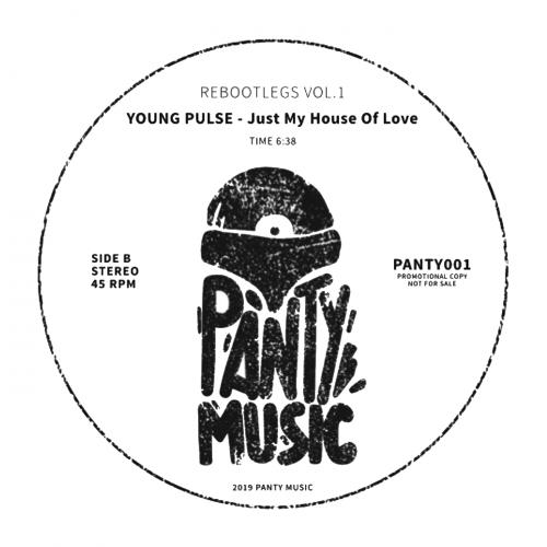 Mochi Men / Young Pulse - Rebootlegs Vol. 1