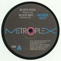 Model 500 - No Ufo\'s