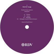 Modern House Quintet – Kikladhes EP (Gnork & 130e0a Remix)