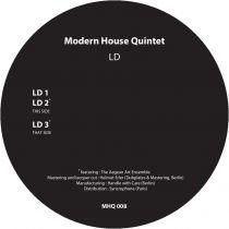 Modern House Quintet - LD