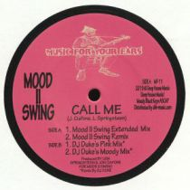 Mood II Swing - Call Me (incl. Dj Duke Remixes)
