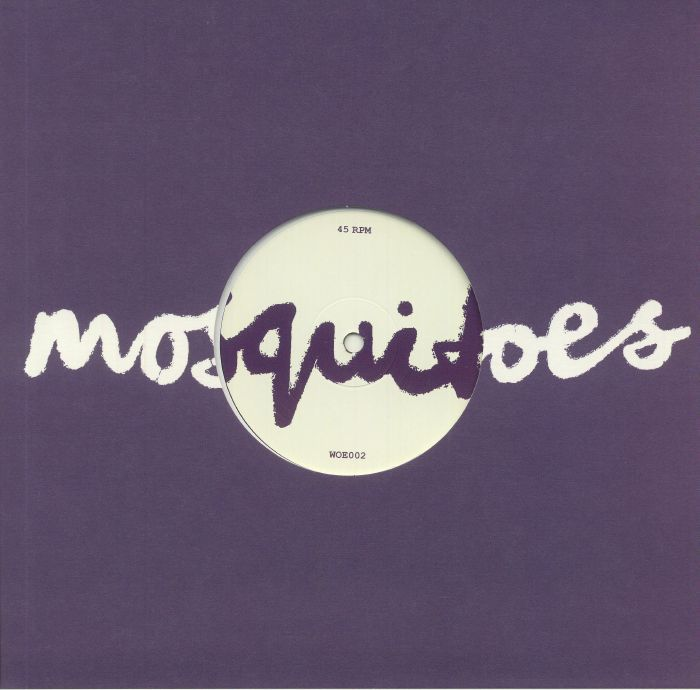 Mosquitoes - Mosquitoes
