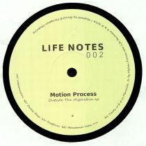 Motion Process - Outside The Algorithm EP