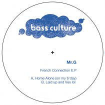 MR G. - French Connection EP