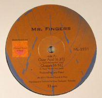 Mr.Fingers - Mr.Fingers 2016