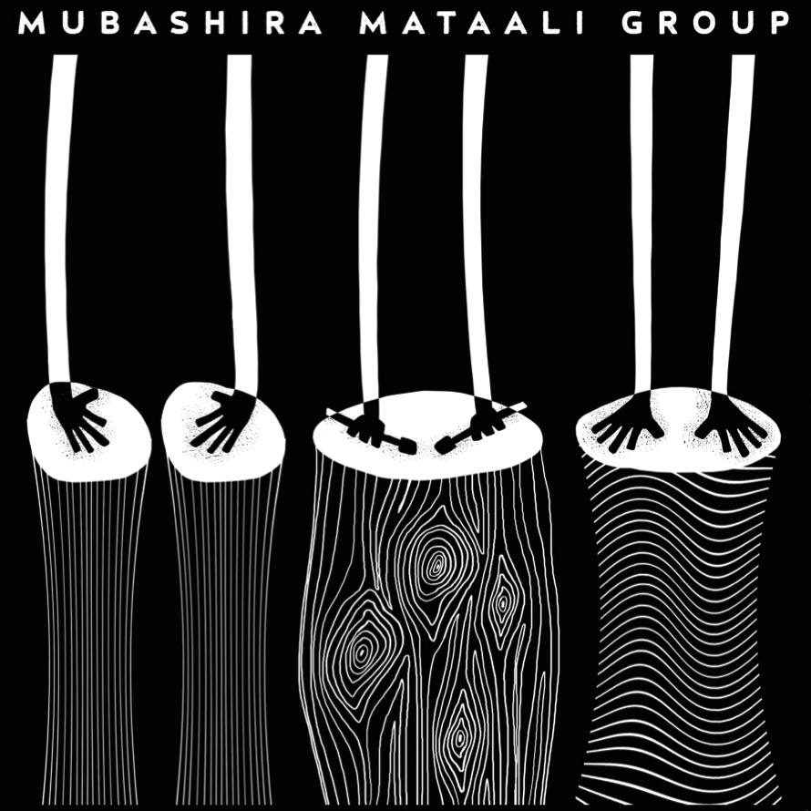 Mubashira Mataali Group - EP