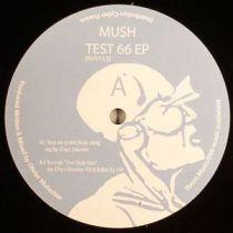 Mush - Test 66 Ep ( Chez Damier Remixes)