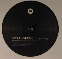 Myles Sergé - The Village
