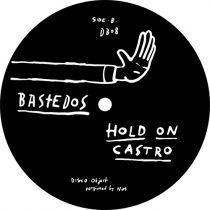 Nad - Join The Fookin Party/Hold On Castro