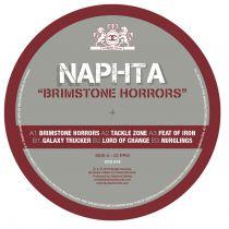 Naphta - Brimstone Horrors