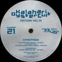 Nathan Melja - Synesthesia w/ Anthony Naples & Pariah Remixes