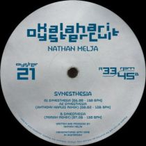Nathan Melja - Synesthesia w/ Anthony Naples & Pariah Remixes
