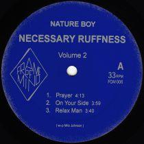 Nature Boy - Necessary Ruffles Volume 2