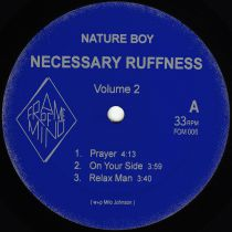 Nature Boy - Necessary Ruffles Volume 2