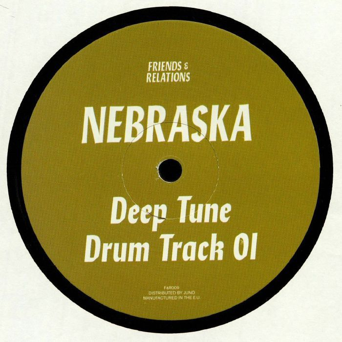 Nebraska - F&R 009 Drum Tracks