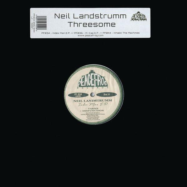 Neil Landstrumm – Threesome